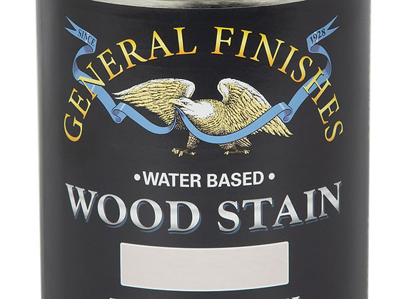 Water Based Wood Stain - Whitewash Pint