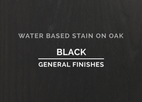 WB Stain - Black (2 sizes)