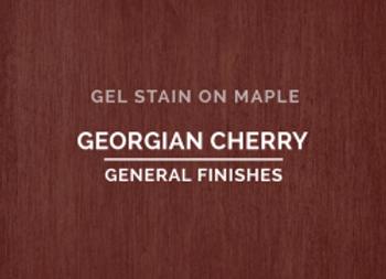 GEL Stain - Georgian Cherry (2 sizes)