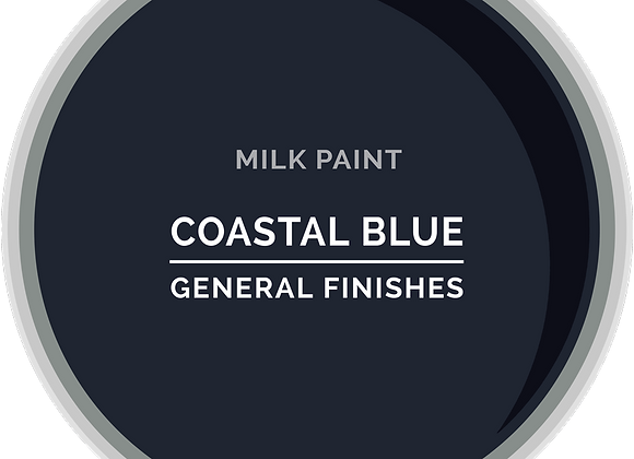 MILK PAINT - COASTAL BLUE PINT