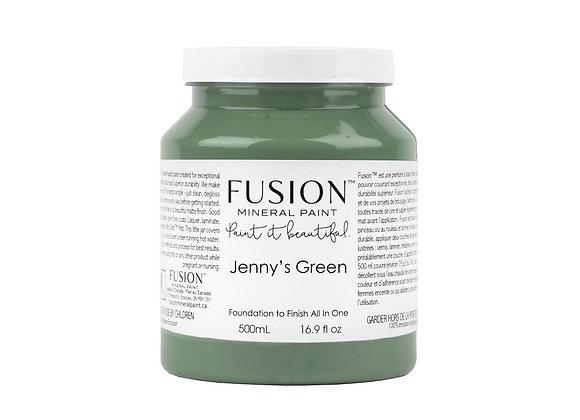 Jenny's Green