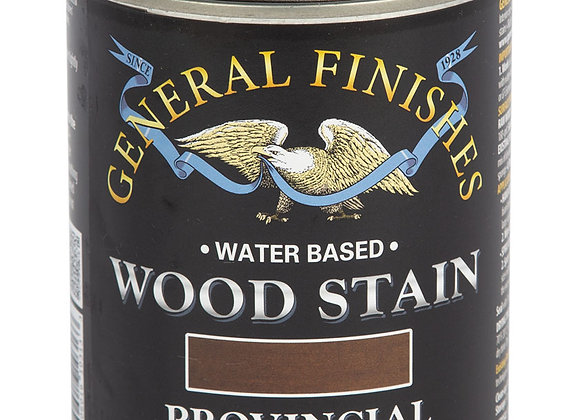WB Stain - Provincial  (2 sizes)
