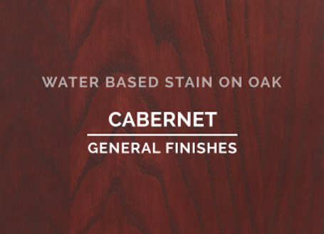 WB Stain - Cabernet (2 sizes)
