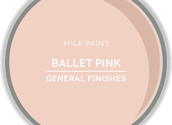 MILK PAINT - BALLET PINK Pint