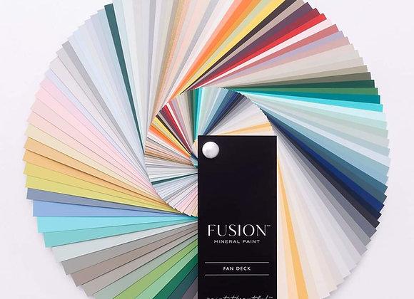 Fusion's Fan Deck