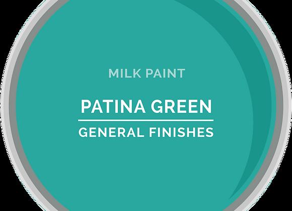 MILK PAINT - PATINA GREEN Pint
