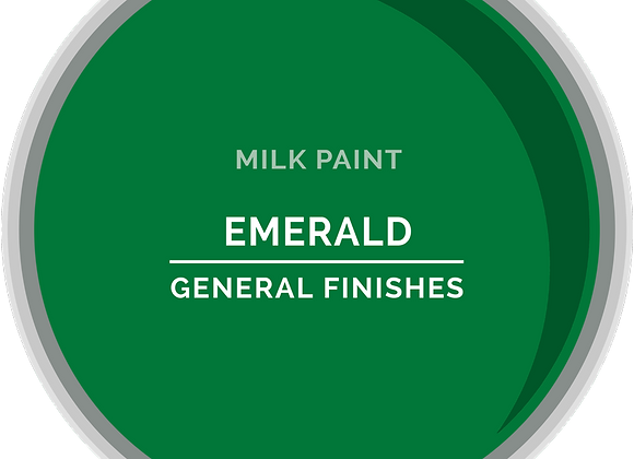 MILK PAINT - EMERALD PINT