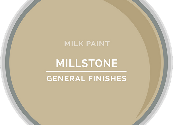 MILK PAINT - MILLSTONE PINT