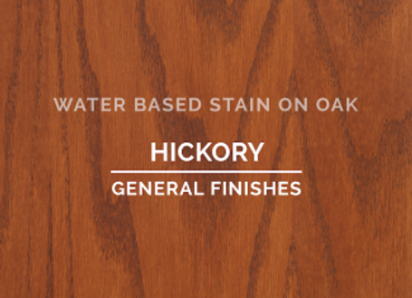 WB Stain -  Hickory (2 sizes)