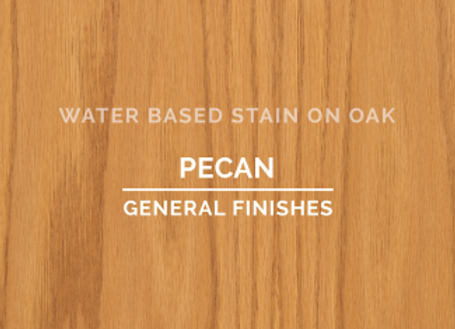 WB Stain -  Pecan (2 sizes)