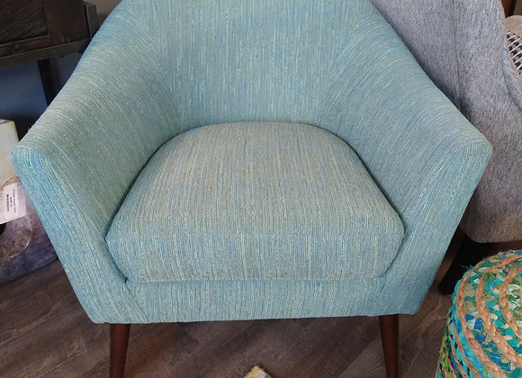 Grayson Mid Century Accent Chair