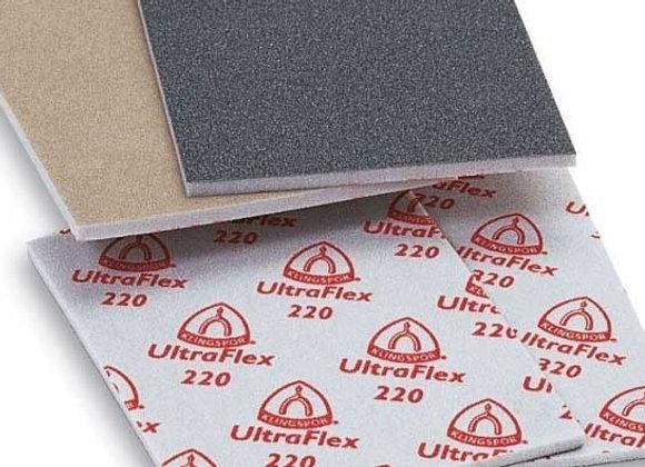 UltraFlex Softback Sanding Sponge 220 grit (one pad)