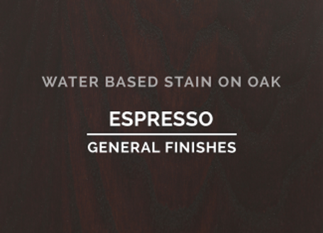 WB Stain - Expresso (2 sizes)
