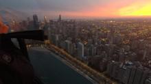 CHICAGO LA CUIDAD DE LOS VIENTOS