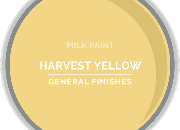 MILK PAINT - Harvest Yellow Pint