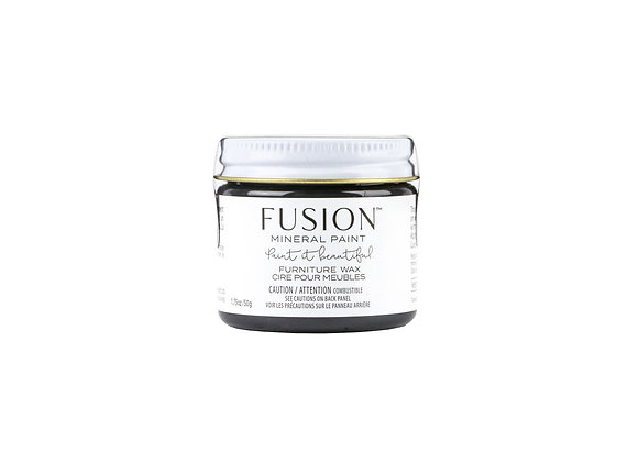 FURNITURE WAX - BLACK