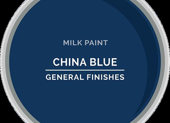 MILK PAINT - CHINA BLUE PINT
