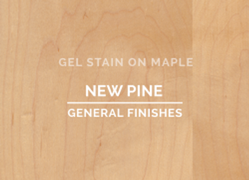 GEL Stain - New Pine (2 sizes)