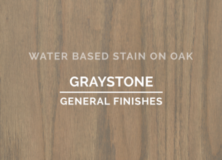 WB Stain -  Greystone (2 sizes)