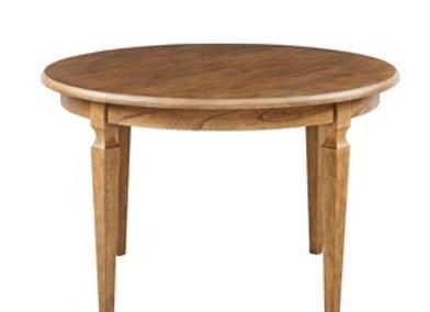 Glen Ellen Round Dining Table