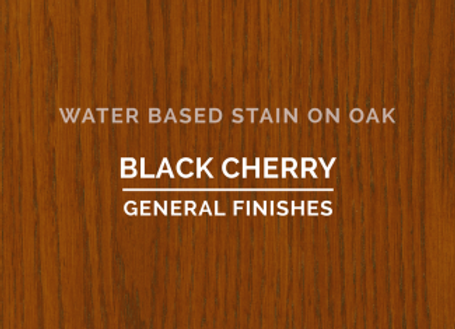 WB Stain - Black Cherry  (2 sizes)