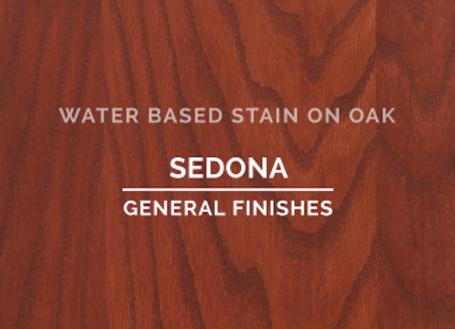 WB Stain - Sedona (2 sizes)