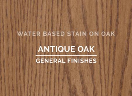 WB Stain - Antique Oak  (2 sizes)