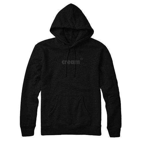 OG Logo Hoodie (Blackout)