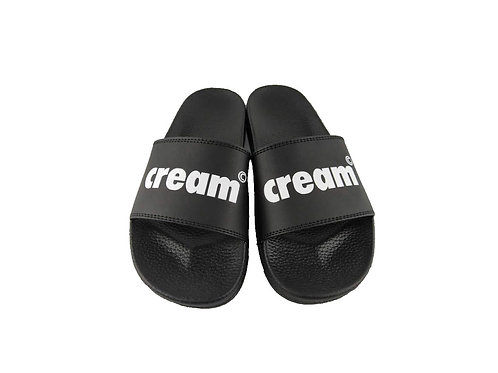 OG Logo All City Slides (Black/White)