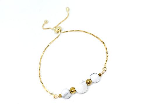 Calmness Adjustable Bracelet