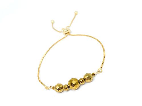 Focus Adjustable Bracelet