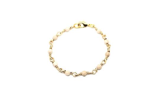 Fossil Elegance Bracelet