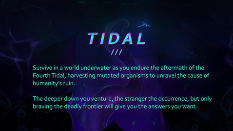 Game Blurb