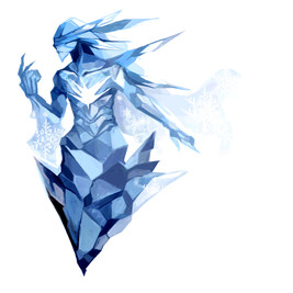 God of Frost