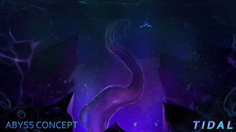 Abyss Concept (Late Game)