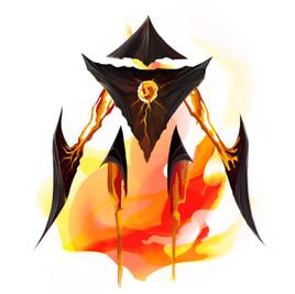 Ether Volcano