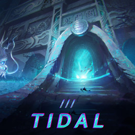 TIDAL Hell's Gate - Process