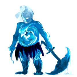 God of Ocean