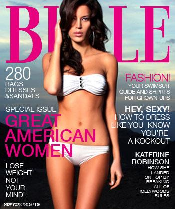 Women's Magazine