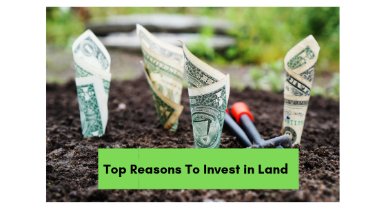 Guide to investing in land