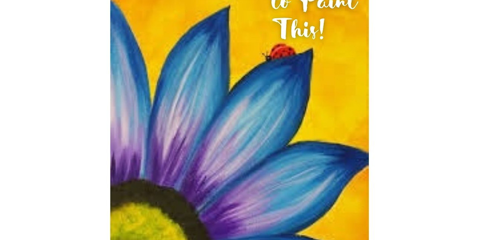 Child Advocacy Fundraiser - Paint and Pint Night