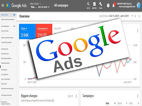 Google Advertising Tips for Effective Google Ads