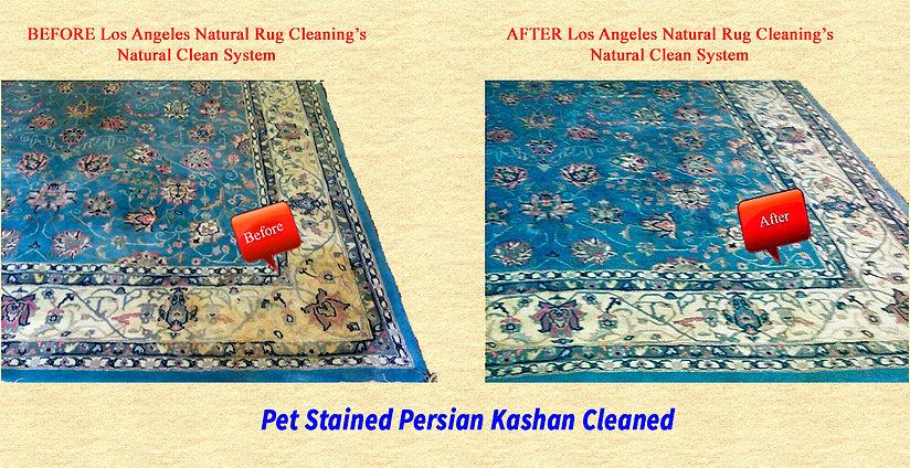 Los Angeles Natural Rug Cleaning and Repair in Calabasas, Sherman Oaks, Malibu and Encino