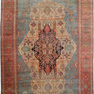 Antique Rugs from Aara Rugs