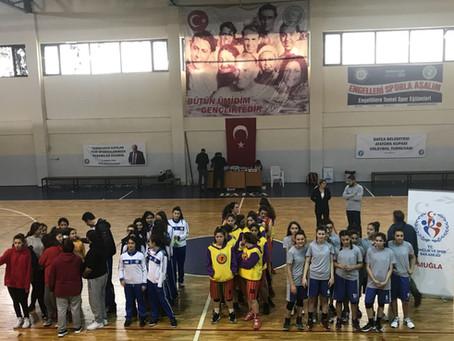 Atatürk Kupası Voleybol Turnuvası Başladı!