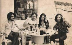 Erkin Koray & John Lennon - 1941 & 1