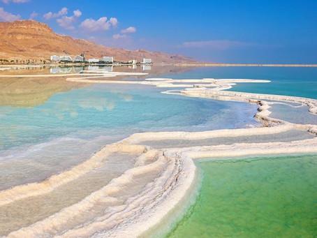 Dünyanın en alçak gölü