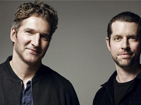 Game of Thrones'un yaratıcıları Star Wars'a da el atıyor