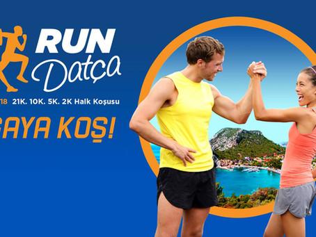 RunDatça, sizi tarihi yarımadada koşmaya çağırıyor!