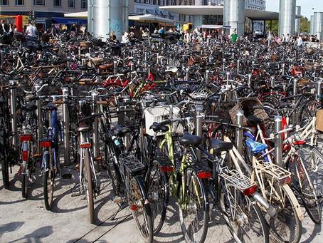 Dünyadaki en bisiklet dostu şehirler
